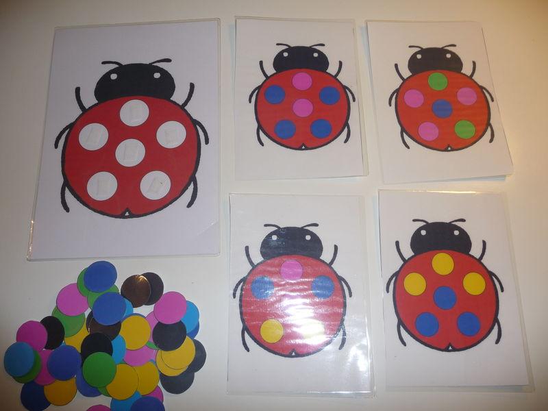 Janvier 2010 : Tous Les Messages - Autisme-Dyspraxie tout Jeux Didactiques Maternelle