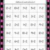 Jeu De Puissance 4 Sur Les Tables D'Additions Et De tout Jeux De Calcul Ce1 En Ligne