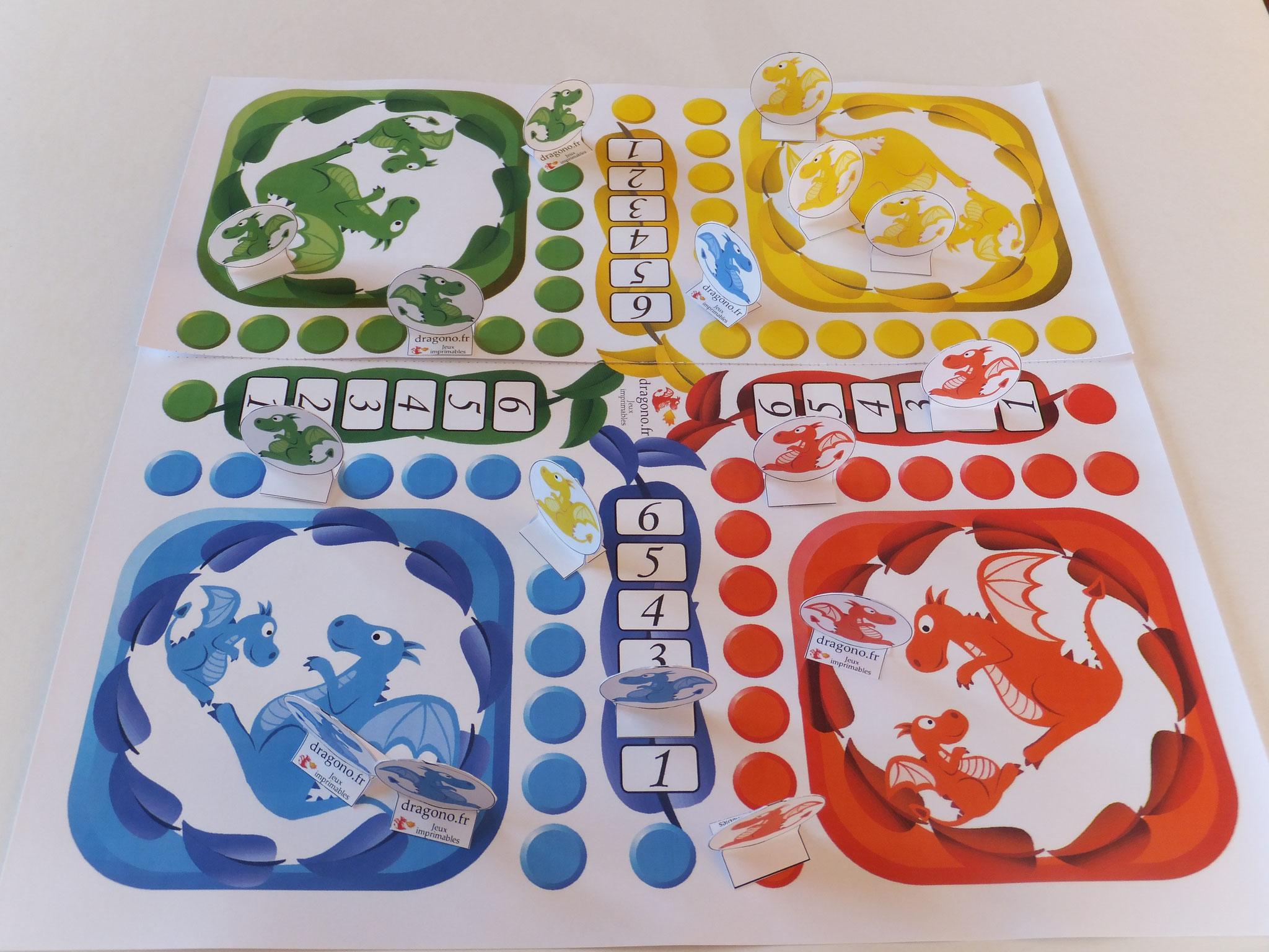 Jeux A Imprimer Pour Enfants, Famille, Ludiques, Éducatifs tout Jeux Pour Enfant 7 Ans