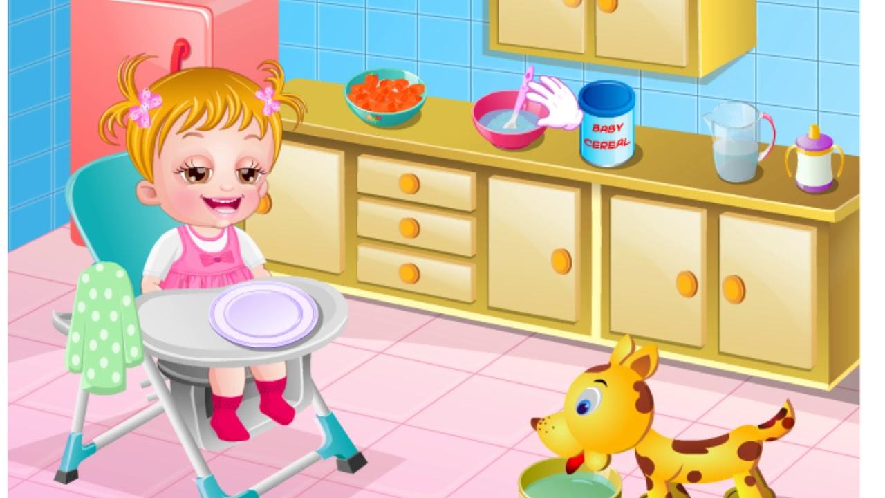 Jeux Bébé Hazel Jeux Gratuits! Jeux De Fille! Jeux En destiné Jeux Gratuit Pour Garçon
