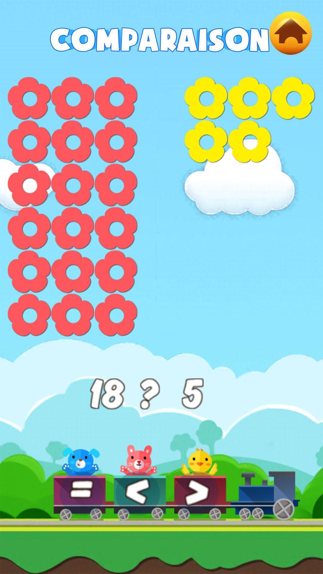 Jeux De Mathématiques Pour Les Enfants De Cp Ce1 Pour avec Jeux De Matematique