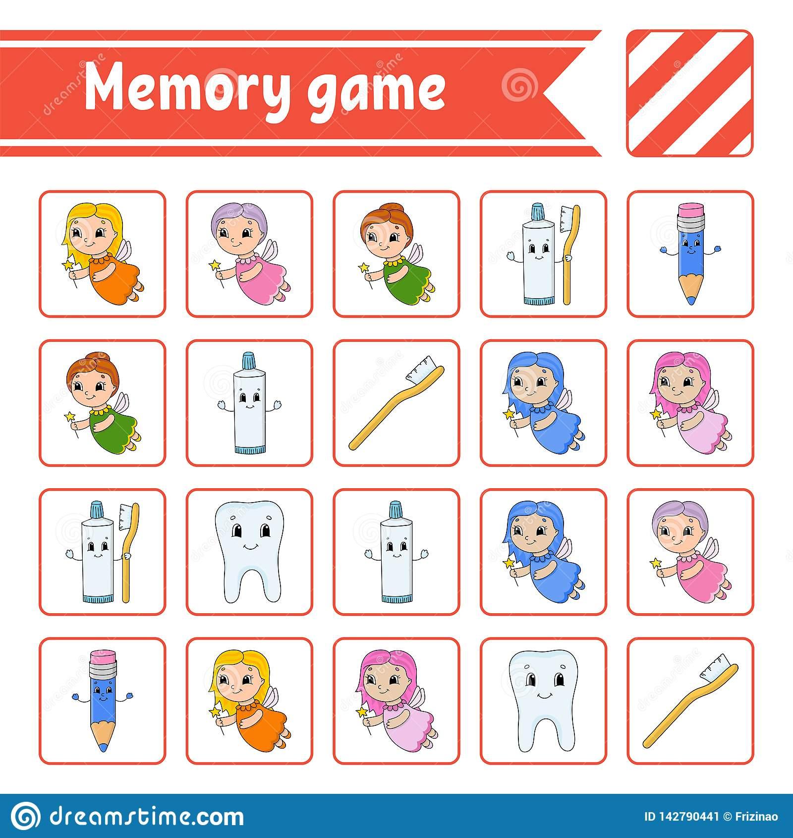 Jeux De Memoire Pour Enfant - Primanyc à Jeux De Mimoire