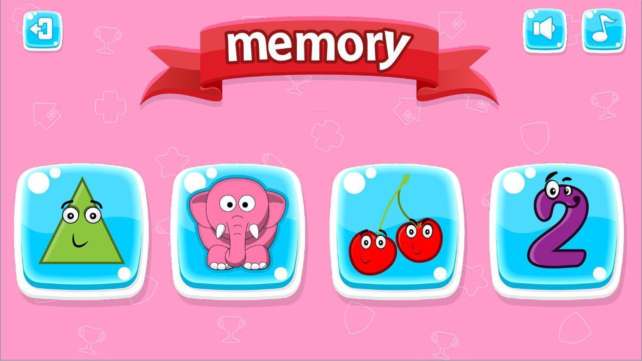 Jeux De Memoire Pour Enfant - Primanyc pour Jeux Memoire Enfant