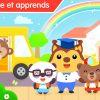 Jeux De Puzzle Pour Bebe 3 Ans - Jeu Éducatif Pour Android encequiconcerne Puzzle Gratuit 3 Ans