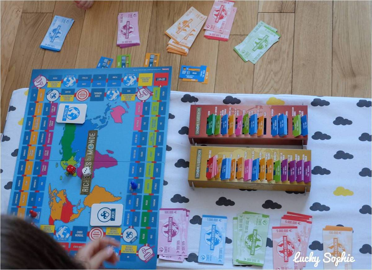Jeux De Société Pour 7 8 Ans - Primanyc pour Jeux Pour Enfant 7 Ans
