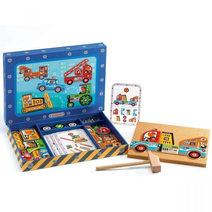 Jeux De Voiture Pour Enfant De 2 À 5 Ans Gratuit Pour pour Jeux Gratuit Garçon 4 Ans