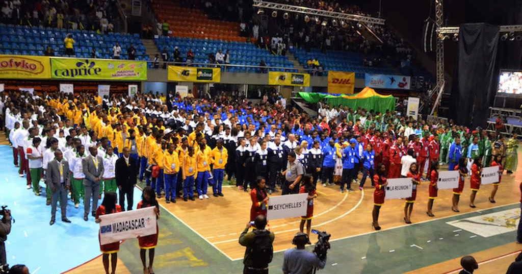 Jeux Des Îles De L'Océan Indien : Il Suffit De Respecter à Jeux De Indien