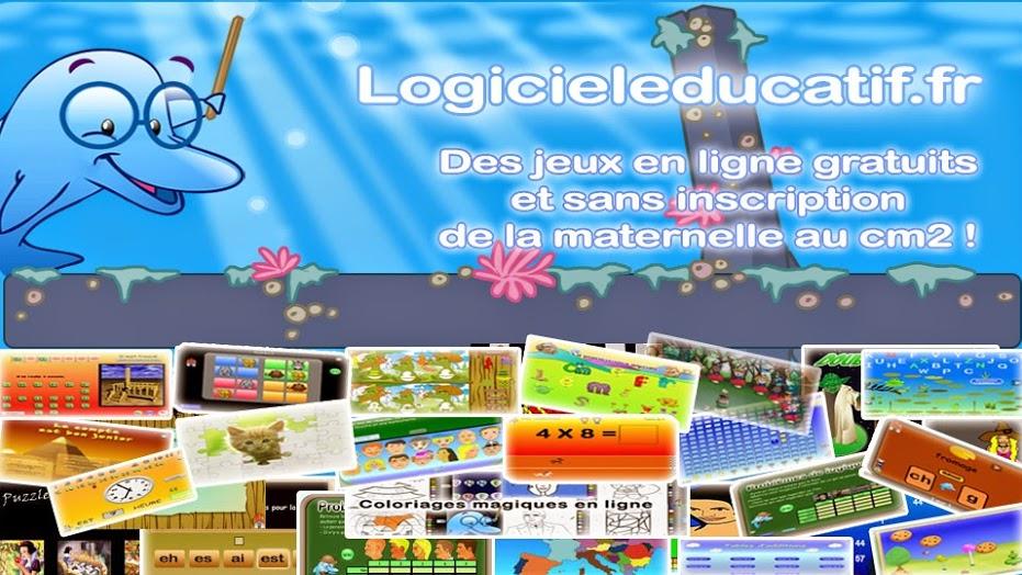 Jeux Educatif Ce2 Gratuit En Ligne tout Jeux Educatif 4 Ans Gratuit En Ligne