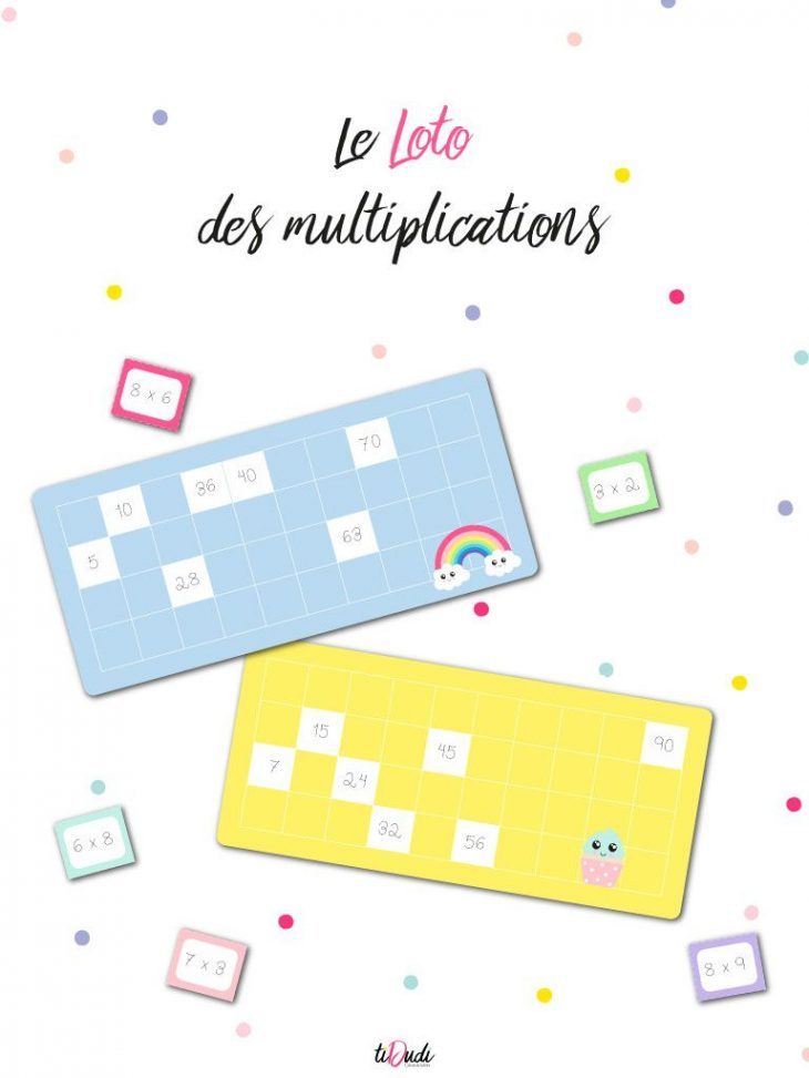 Jeux Educatif Table De Multiplication - Primanyc dedans Jeux Educatif Table De Multiplication