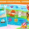 Jeux Éducatifs Pour Garçons Et Filles De 2-5 Ans Pour avec Jeux Educatif 5 Ans Gratuit