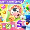 Jeux Éducatifs Pour Les Enfants De 4 6 Ans Pour Android dedans Jeux Educatif 4 Ans