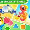 Jeux Éducatifs Pour Les Enfants De 4 6 Ans Pour Android destiné Jeux Educatif 4 Ans