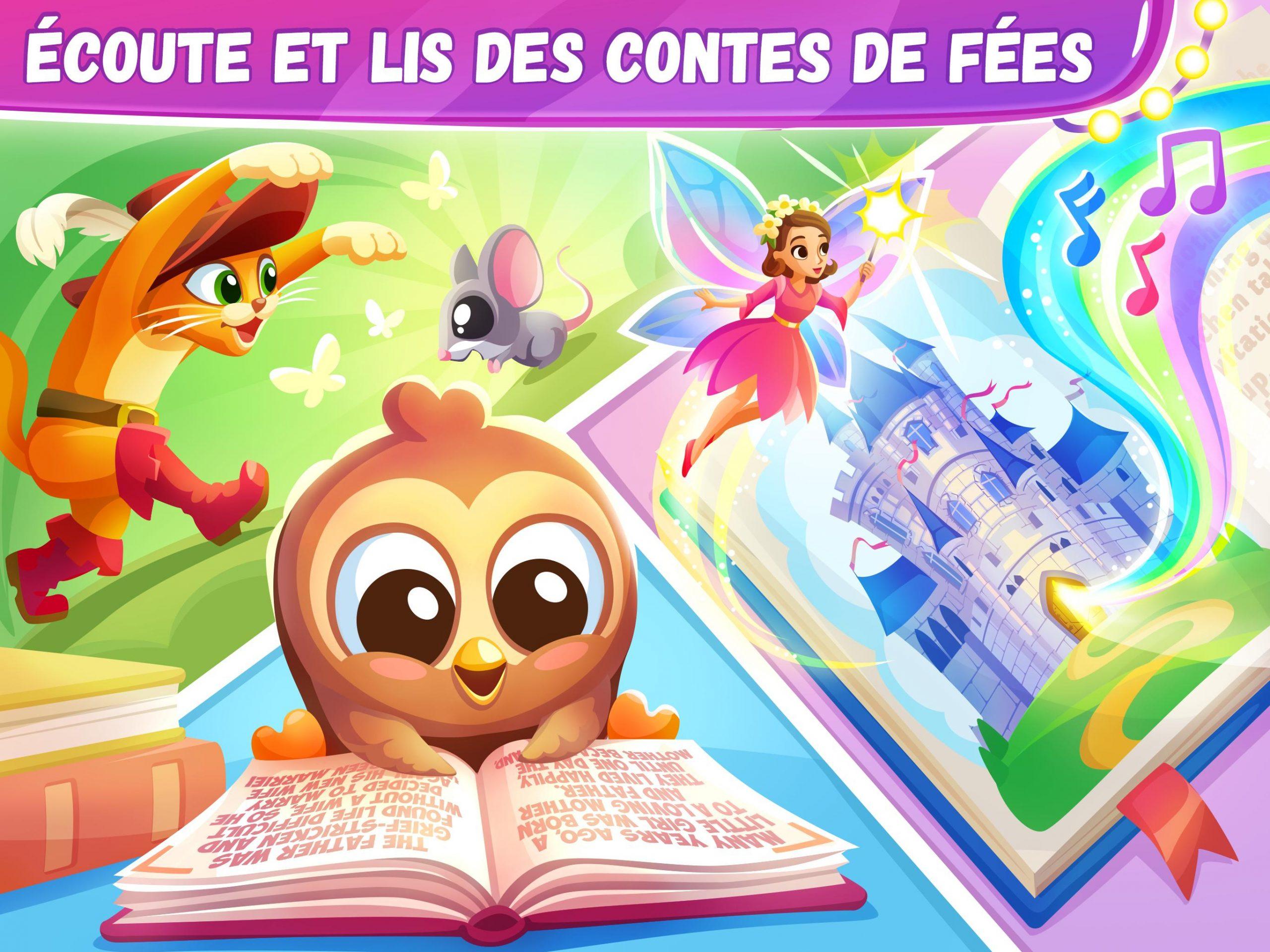 Jeux Éducatifs Pour Les Enfants De 4 6 Ans Pour Android encequiconcerne Jeux De Connaissance 3 4 Ans