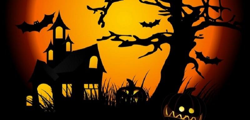 Jeux Effrayants Pour Halloween tout Jeux Pour Halloween