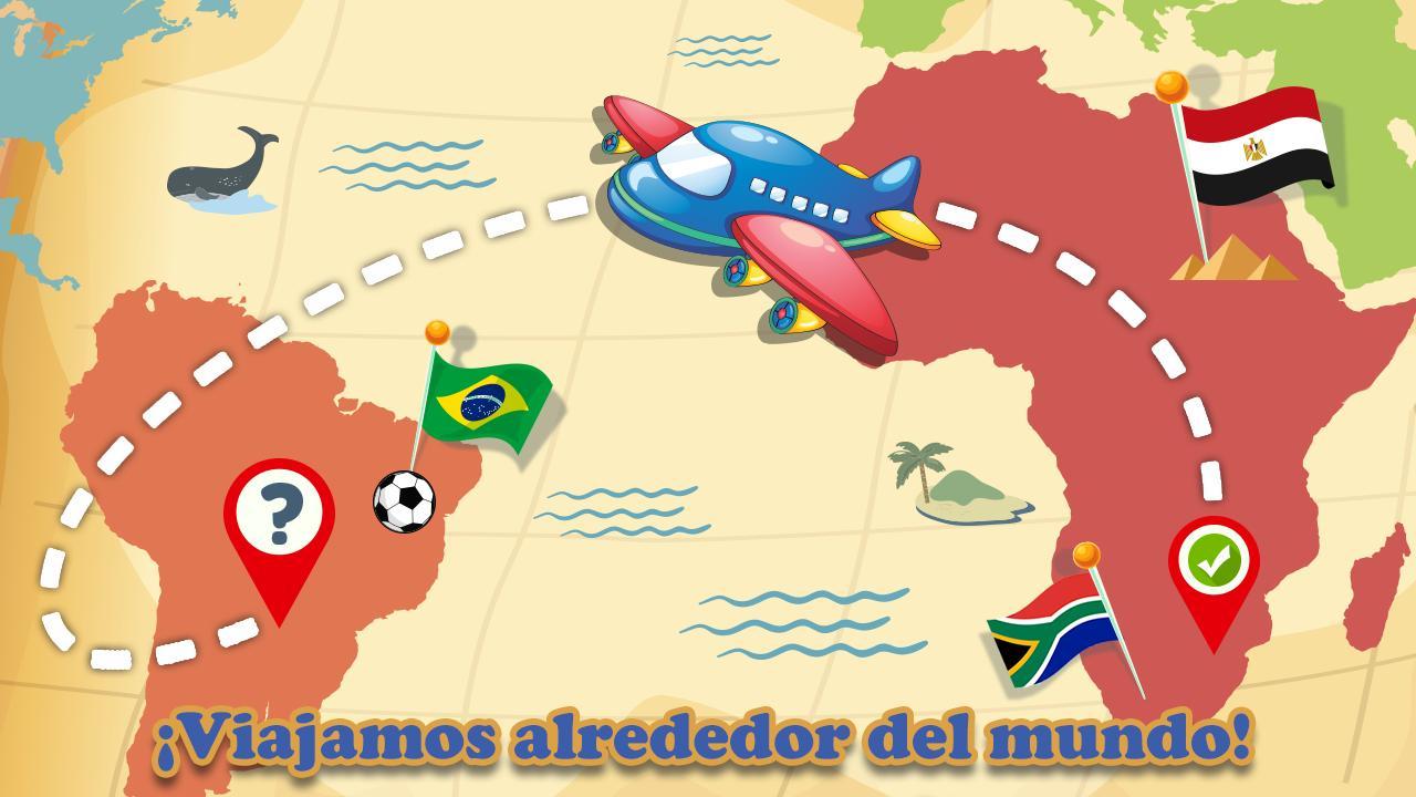 Jeux Géographique - Carte Du Monde Pour Android Pour Jeux avec Jeux De Carte Geographique Du Monde
