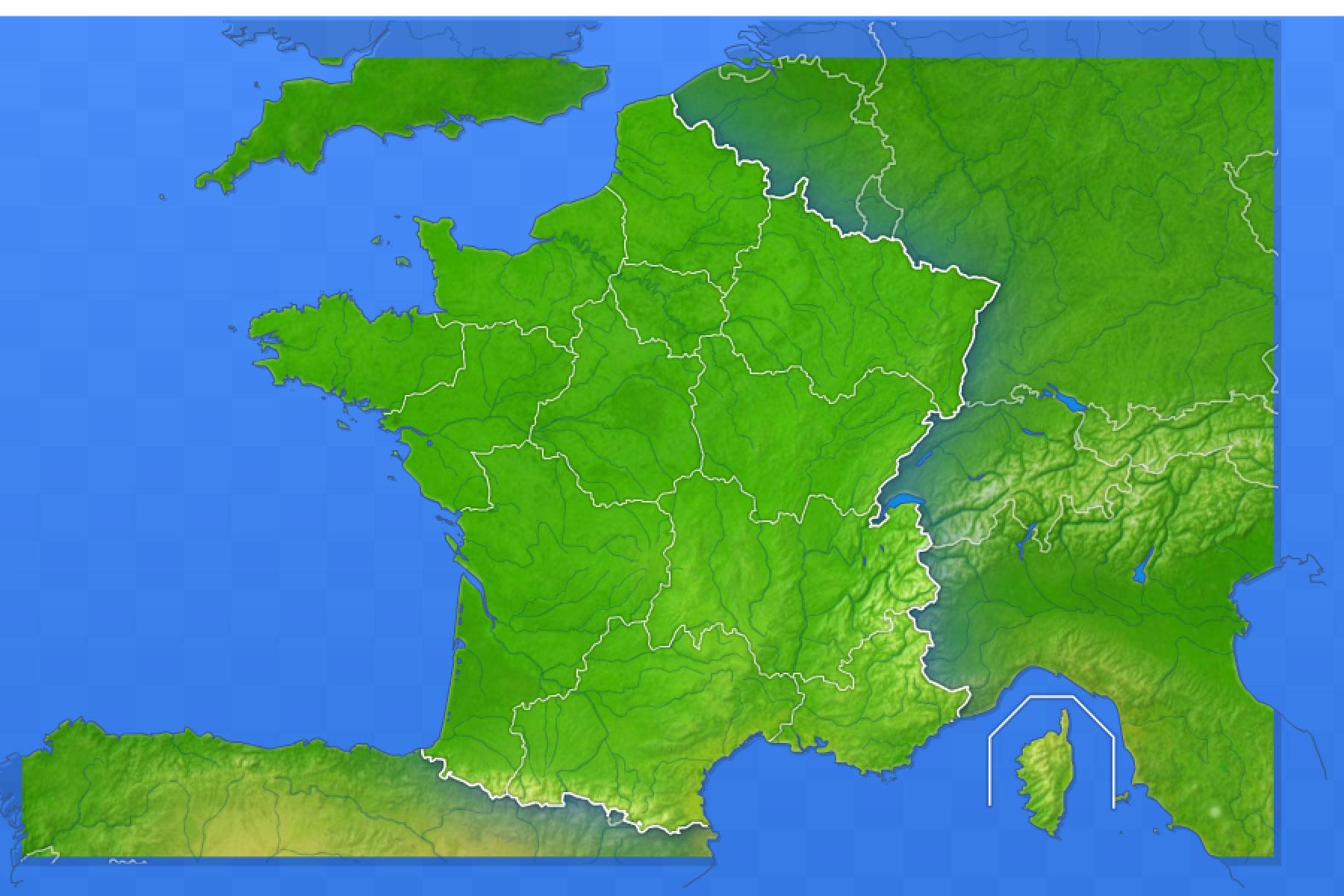 Jeux-Geographiques Jeux Gratuits Jeu Villes De France à Jeux Geographique