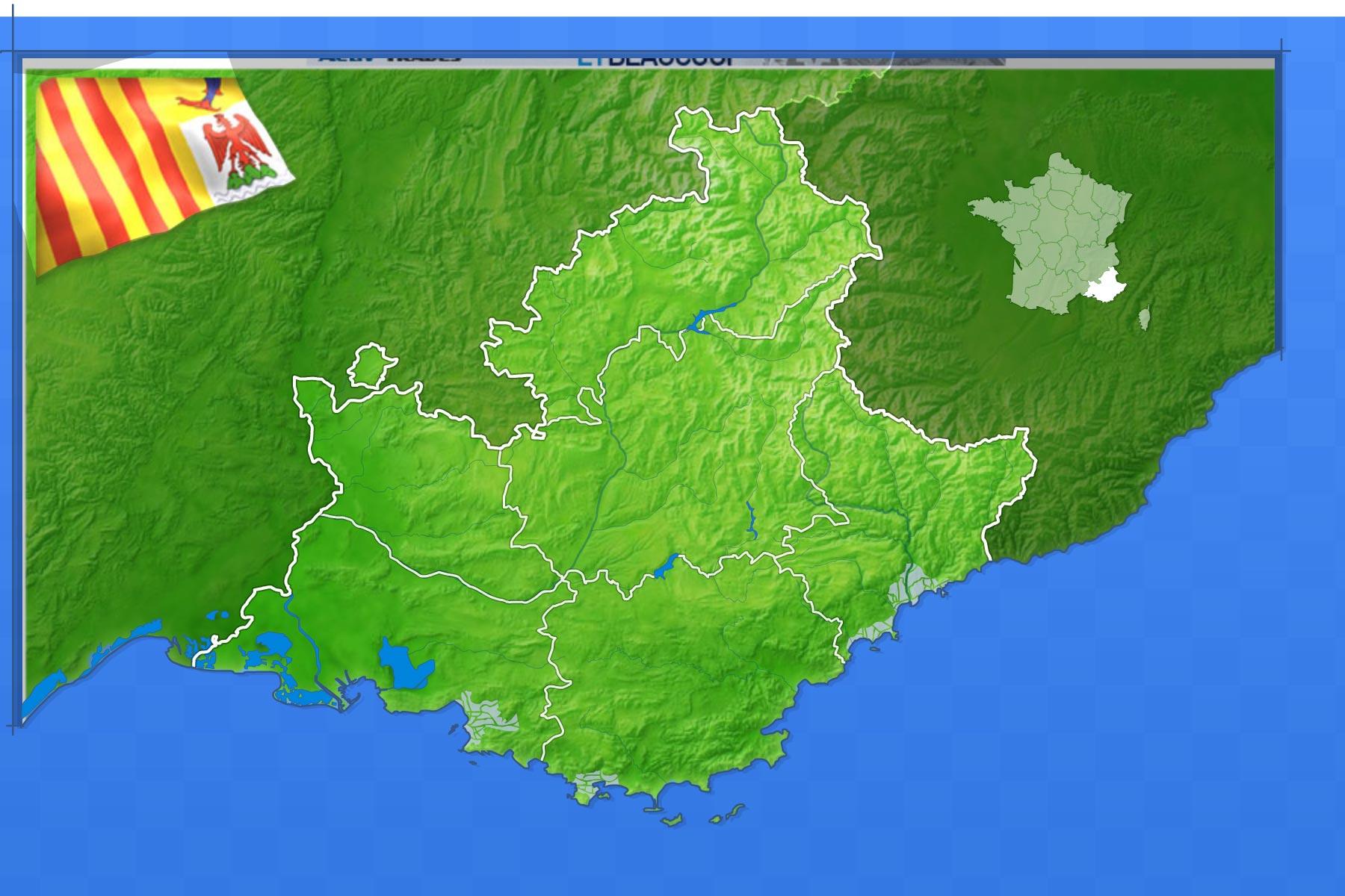 Jeux-Geographiques Jeux Gratuits Villes De Provence Dedans pour Jeux Geographique