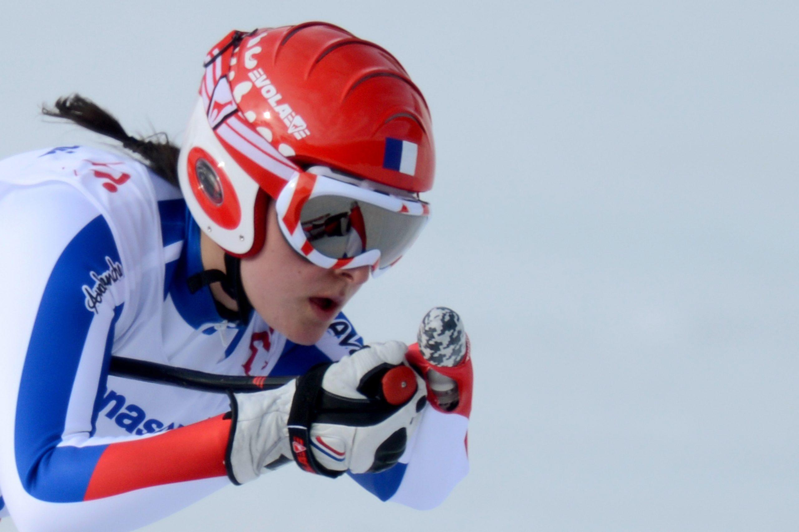 Jeux Paralympiques : Deux Jours De Compétition, Trois pour Jeux De Compétition