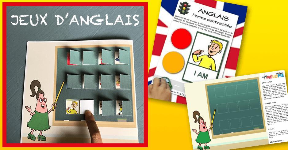 Jeux Pour Apprendre L'Anglais : Grammaire, Vocabulaire tout Jeux En Anglais Gratuit
