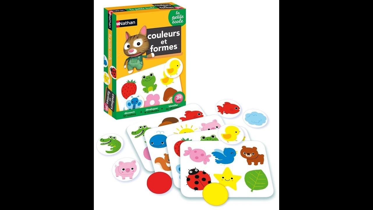 Jeux Pour Enfant De 3 Ans - Primanyc avec Jeux Educatif 3 Ans