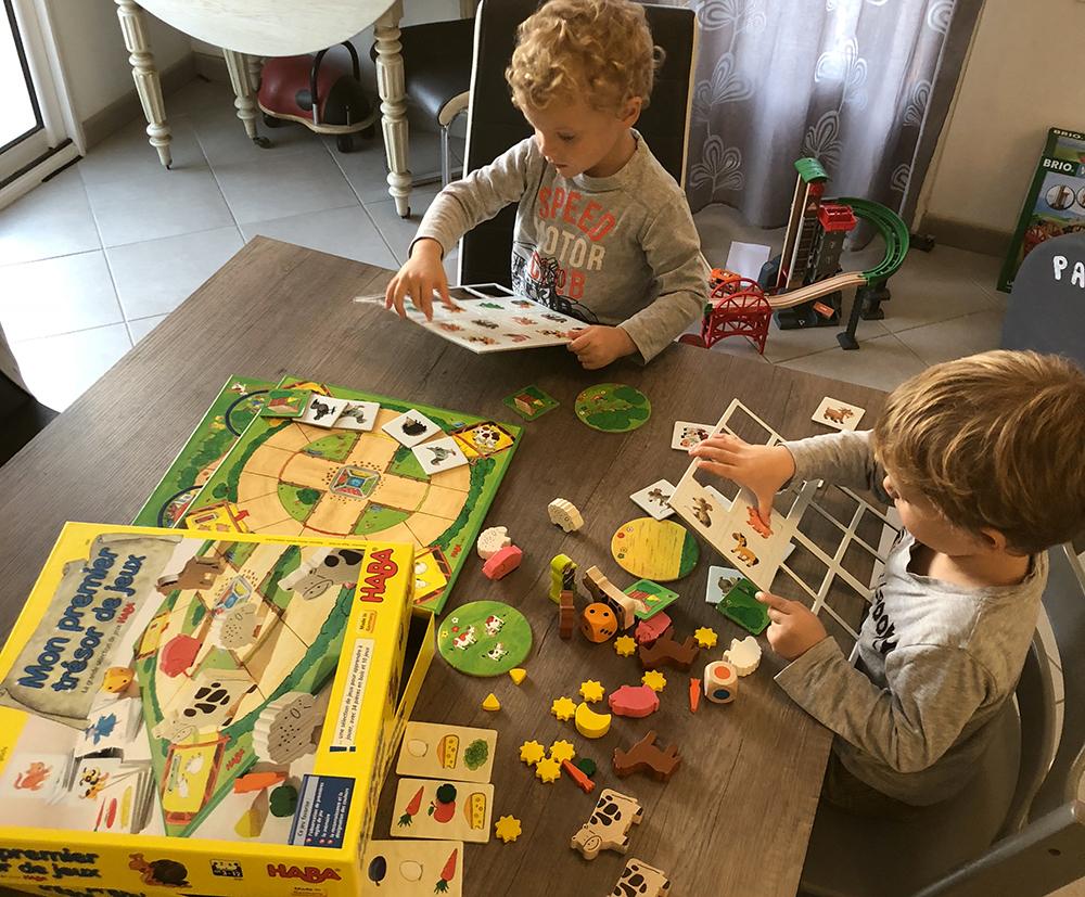 Jeux Pour Enfant De 3 Ans - Primanyc intérieur Jeux Enfant 2 3 Ans