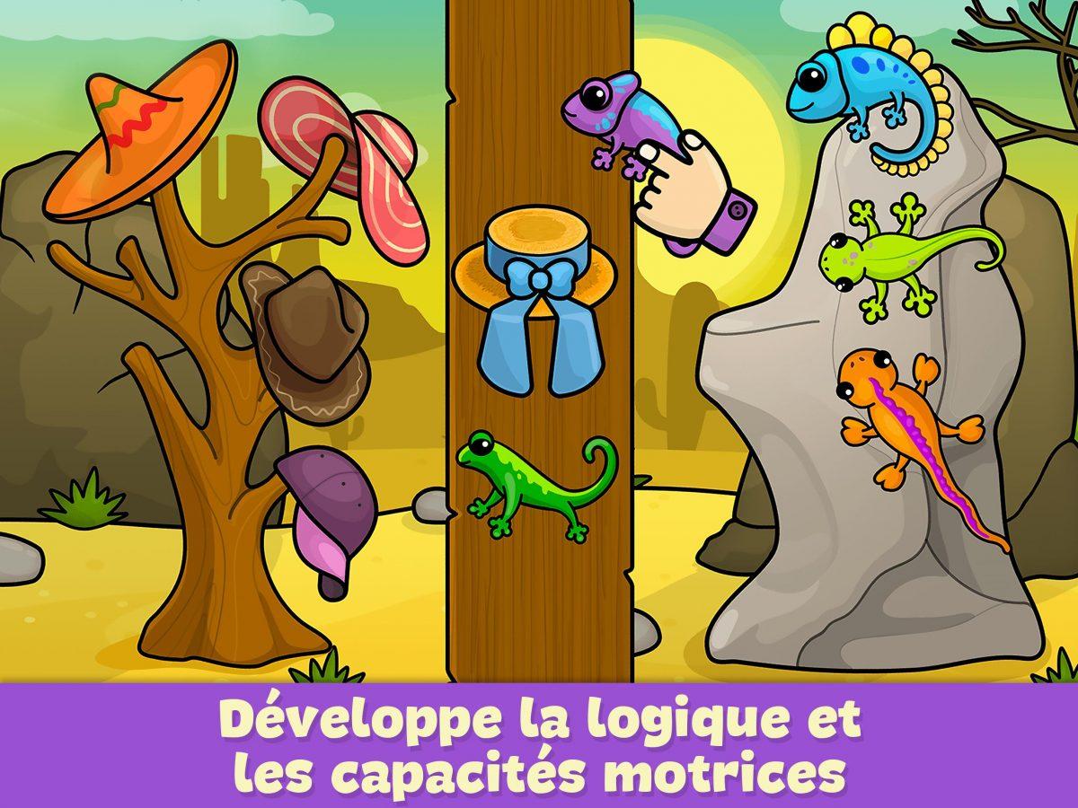 Jeux Pour Enfants 2 - 5 Ans Pour Android - Téléchargez L intérieur Jeux De Fille Gratuit 2