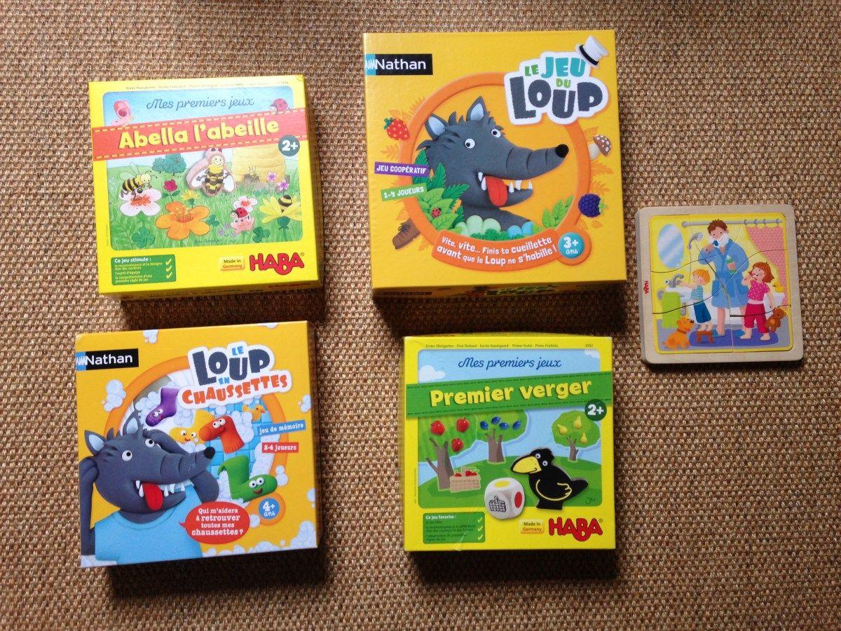 Jeux Pour Un Enfant De 3 Ans - Primanyc destiné Jeux Enfant De 3 Ans