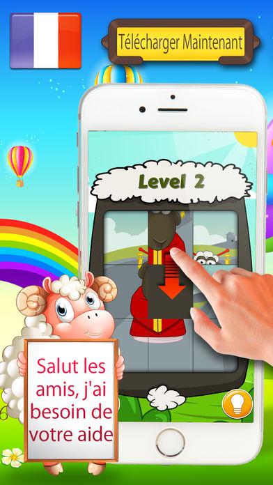 Jeux Puzzle Animaux Gratuit Ligne - Stepindance.fr avec Puzzle Gratuit Facile