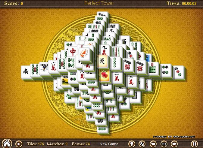 Jouer À Mahjong Tower - Jeux Gratuits En Ligne Avec Jeux concernant Jeu Chinois En 2 Lettres