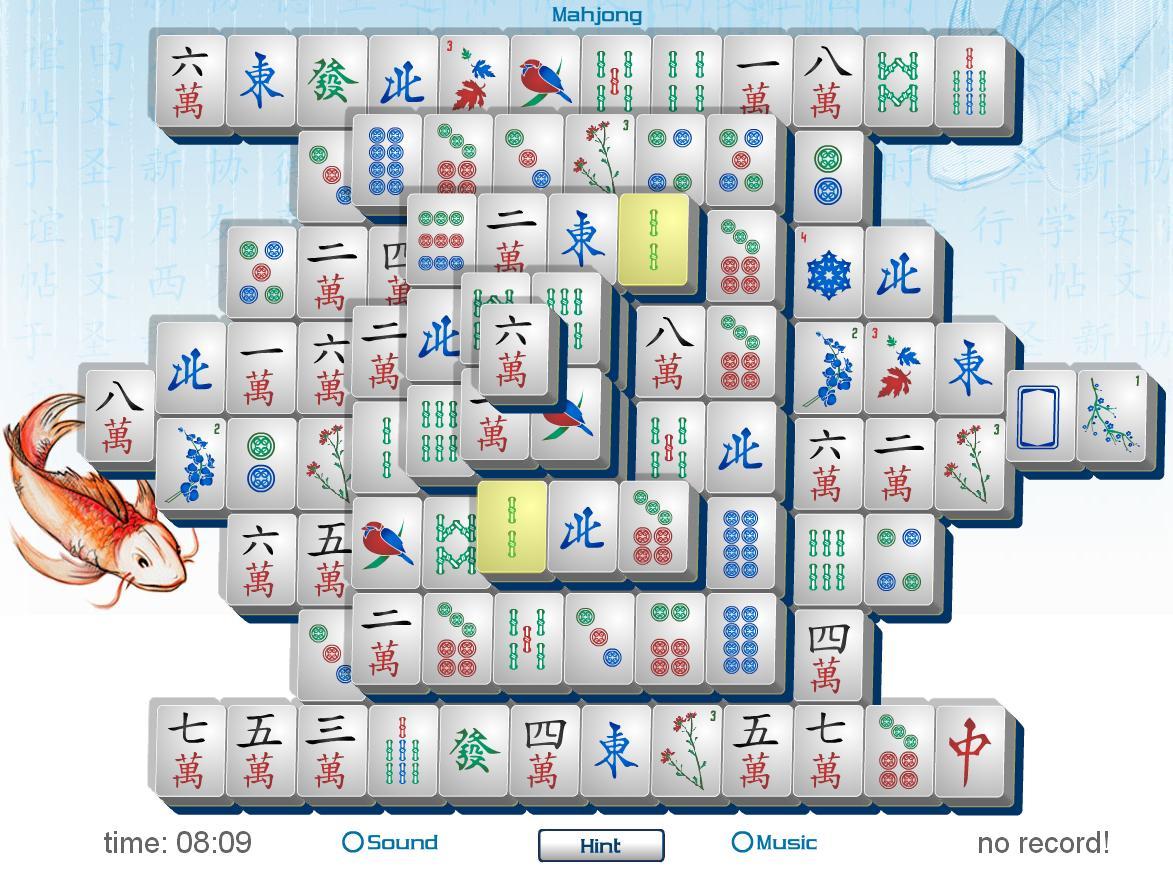 Jouer Au Mahjong En Ligne destiné Jeux De Réflexion Gratuit En Français
