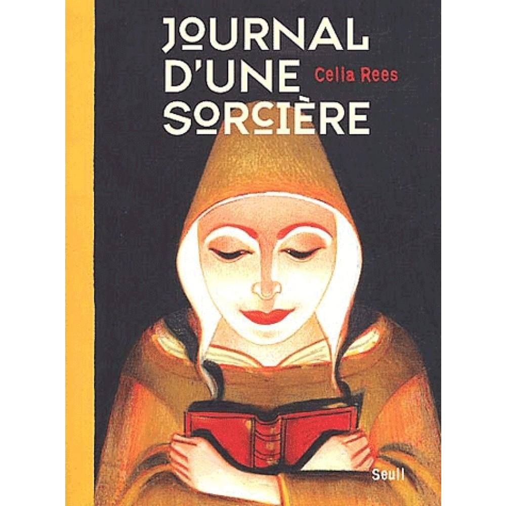Journal D'Une Sorcière - Romans Grand Format - Livres 8-10 tout Description D Une Sorcière
