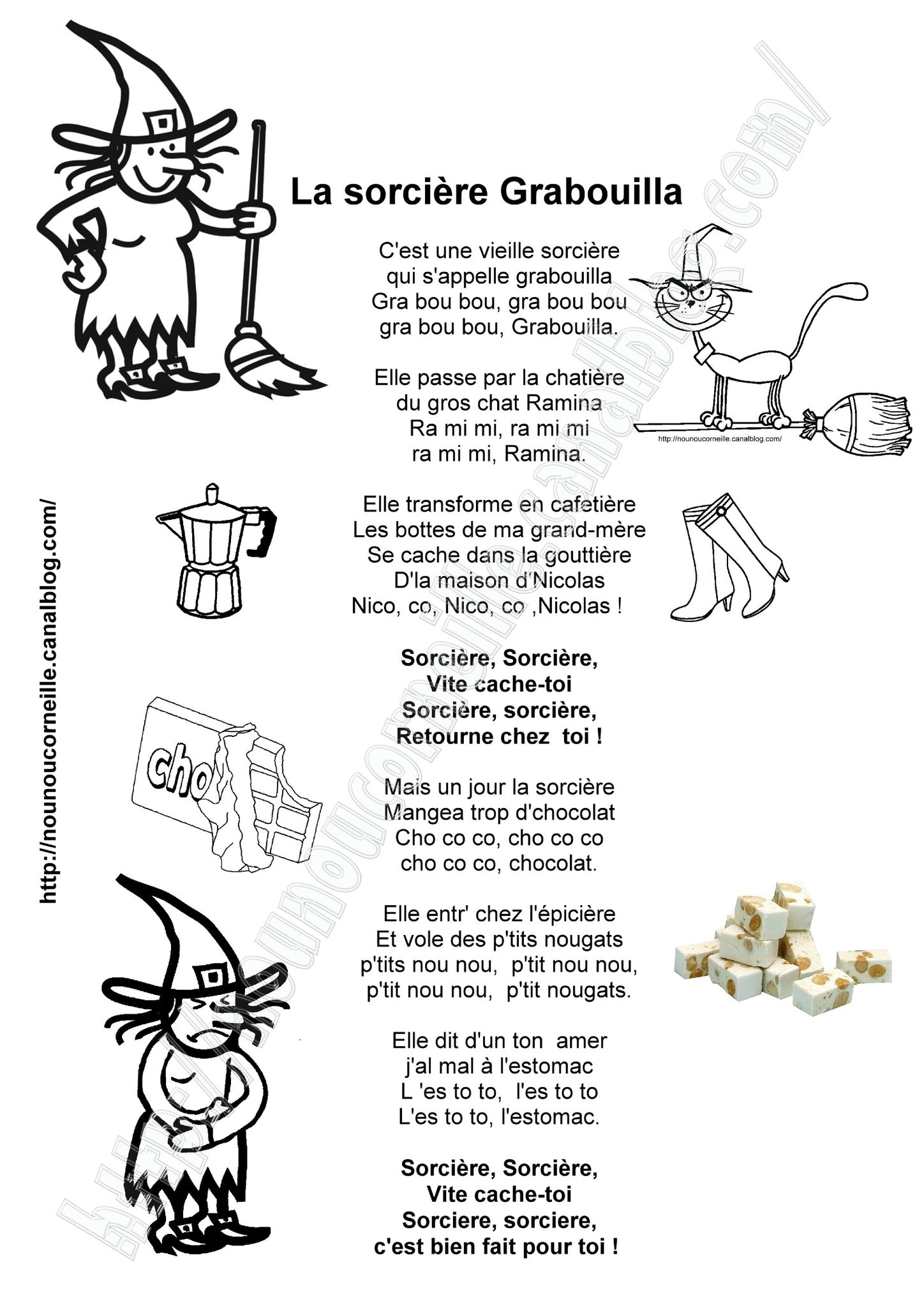 L As Tu Vu Paroles - Greatestcoloringbook concernant L As Tu Vu Paroles