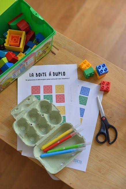 La Boîte À Œuf Magique Pour Éveiller Votre Petit encequiconcerne Application Educative Maternelle Gratuite