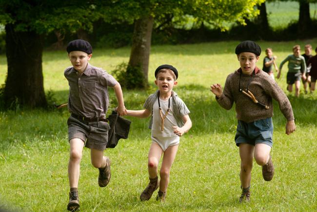 La Guerre Des Boutons (2011) : Des-Enfants-Qui-Courent-Jpg à Enfant Qui Court