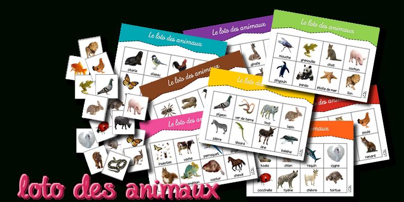 La Maternelle De Laurène: Lotos Vocabulaire concernant Liste Loto