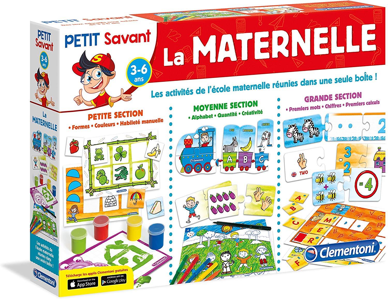 La Maternelle - Mytoys: Vente De Jouets En Ligne Ou En serapportantà Jeux Maternelle En Ligne