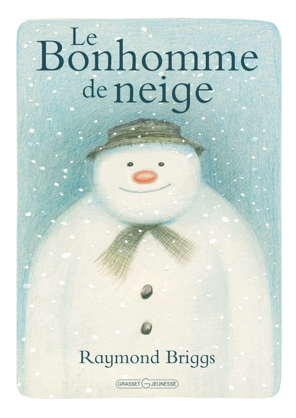 Le Bonhomme De Neige   Editions Grasset dedans Le Bonhomme De Neige Poésie