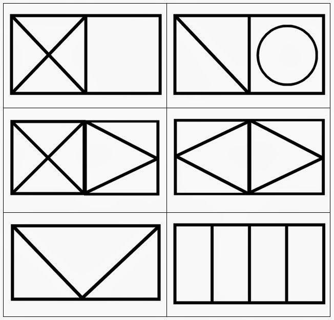 Le Journal De Chrys: Formes Géométriques En Moyenne serapportantà Regle Forme Geometrique
