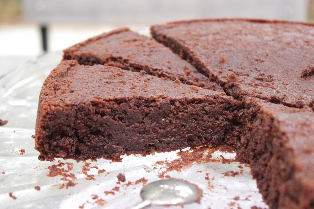 Le Parfait Chocolat, Sans Sucre Ni Beurre avec Gateau Au Chocolat Au Lait Sans Oeuf