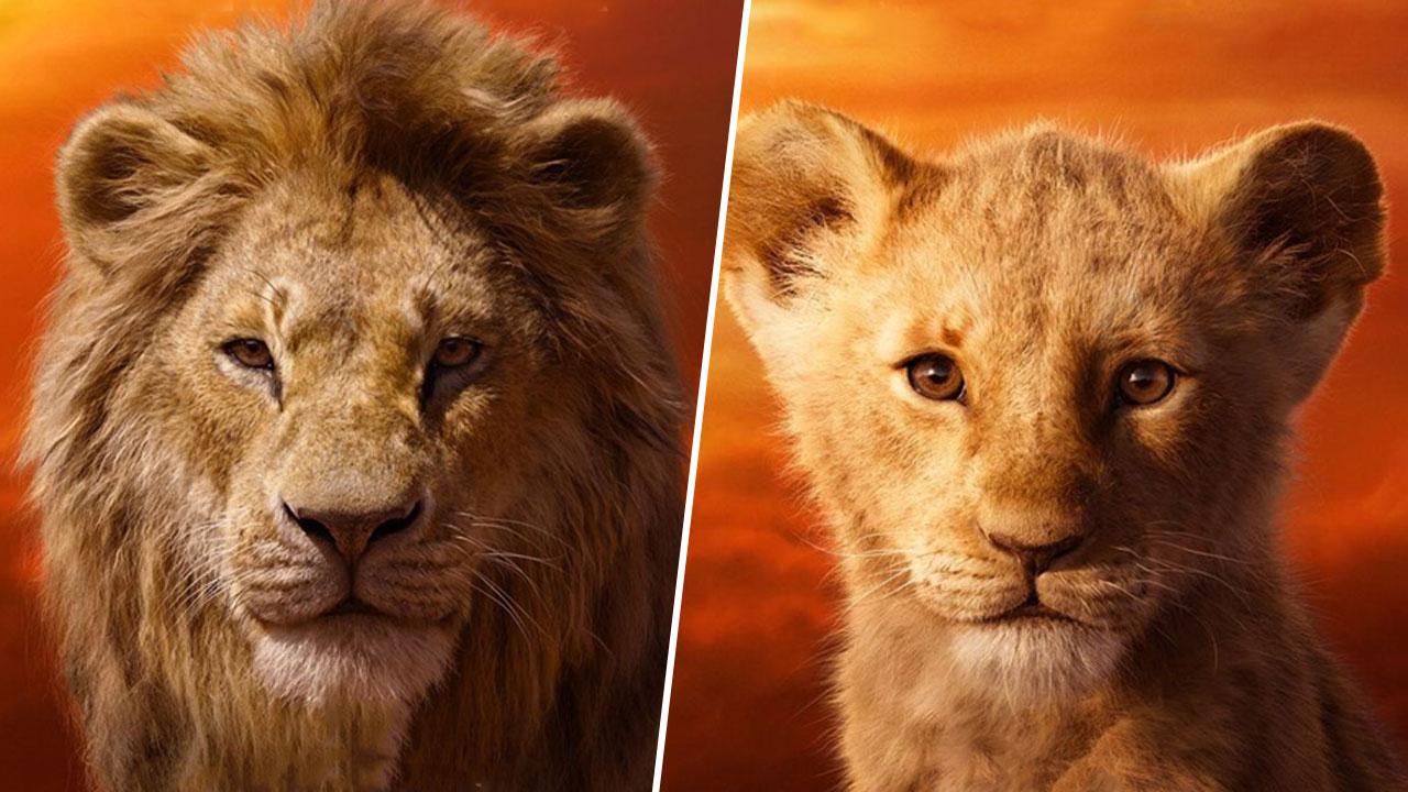 Le Roi Lion : Rayane Bensetti En Simba Pour La Vf ! Qui à Telecharger Simba Le Roi Lion