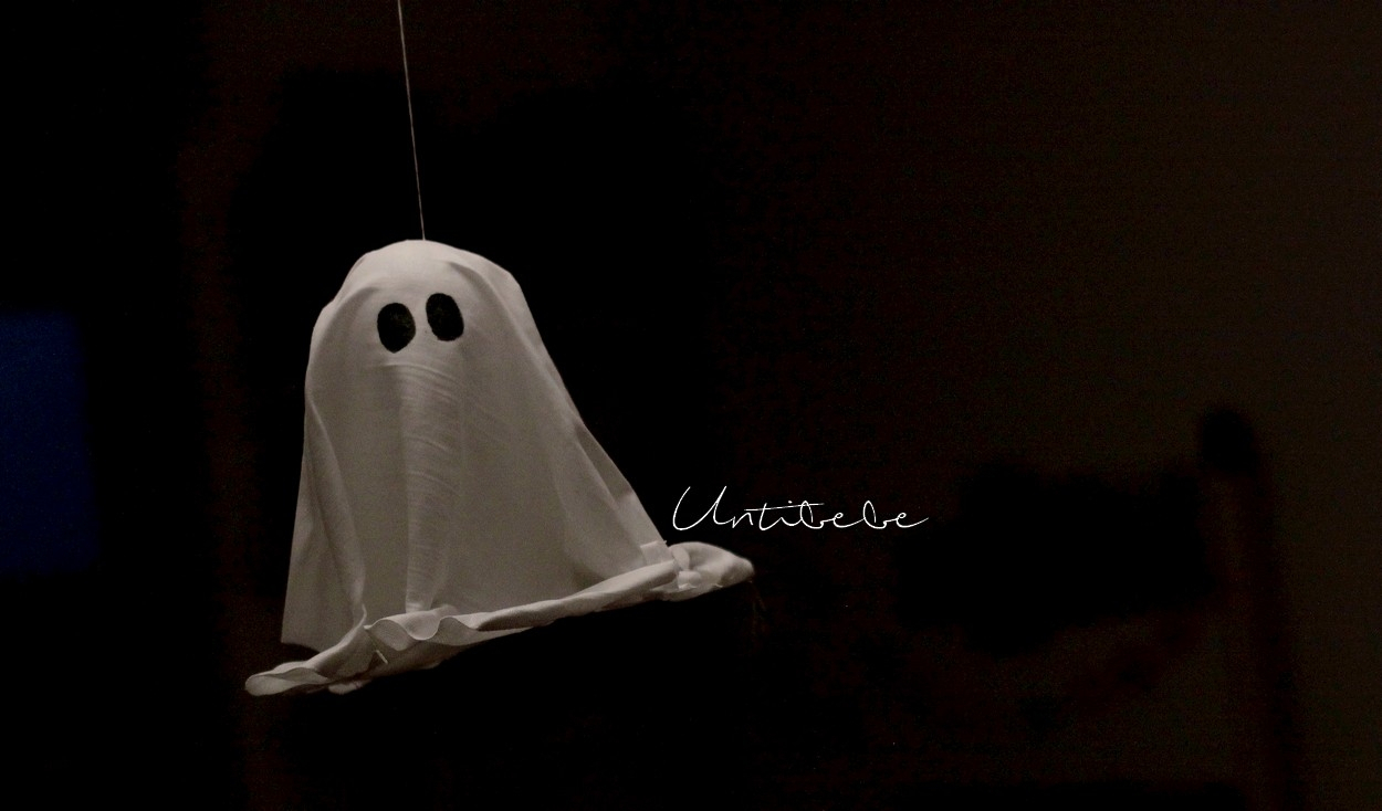 Le Ti Fantôme D'Halloween {#Diy Facile Et Rapide à Fantome Halloween