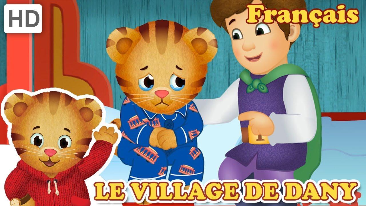 Le Village De Dany - Dany Se Fait Garder (Scène)   Vidéos concernant Dany Le Tigre