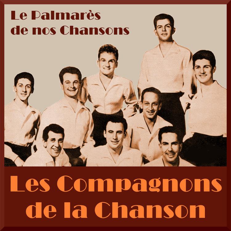 Les Compagnons De La Chanson On Tidal concernant Compagnons De La Chanson