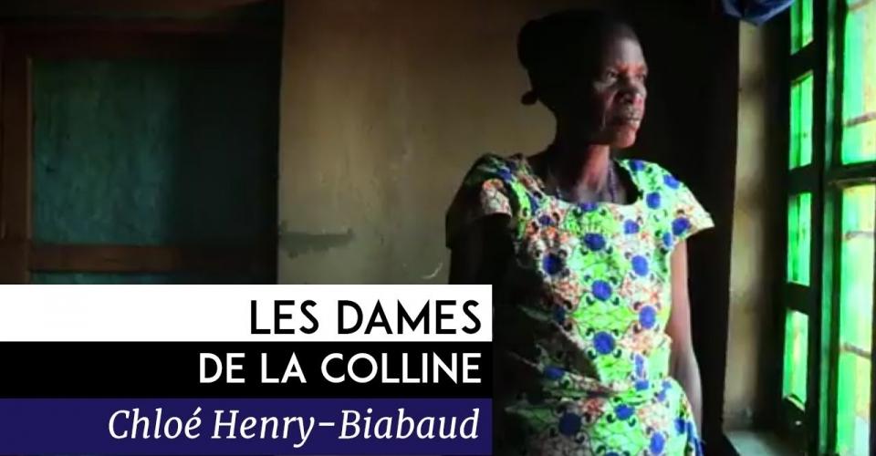 Les Dames De La Colline - Paroles De Femmes   Imagin' Cinémas destiné Paroles La Haut Sur La Colline