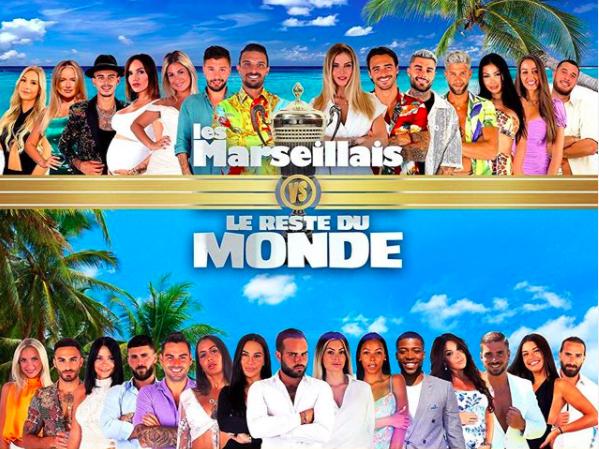 Les Marseillais Vs. Le Reste Du Monde : Pourquoi Les encequiconcerne Pourquoi Le Replay Ne Fonctionne Pas