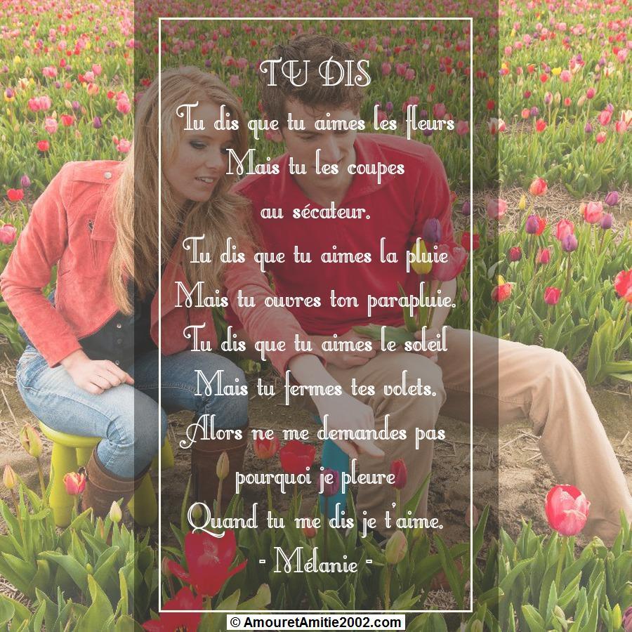 Les Plus Beaux Poèmes D'Amour En Images Page 14 encequiconcerne Meilleur Poeme