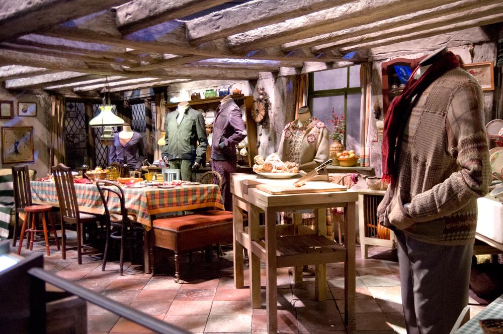 Les Studios Harry Potter, Londres - Carnet Prune⎪Blog intérieur Visite Des Studios Harry Potter Londres