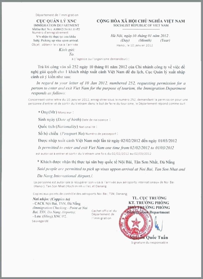 Lettre D Invitation Visa France Lettre Dinvitation Pour concernant Lettre D Invitation Pour Visa Chine