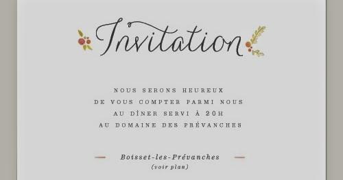 Lettre D'Invitation Anniversaire Surprise Elegant Texte encequiconcerne Lettre D Invitation Anniversaire