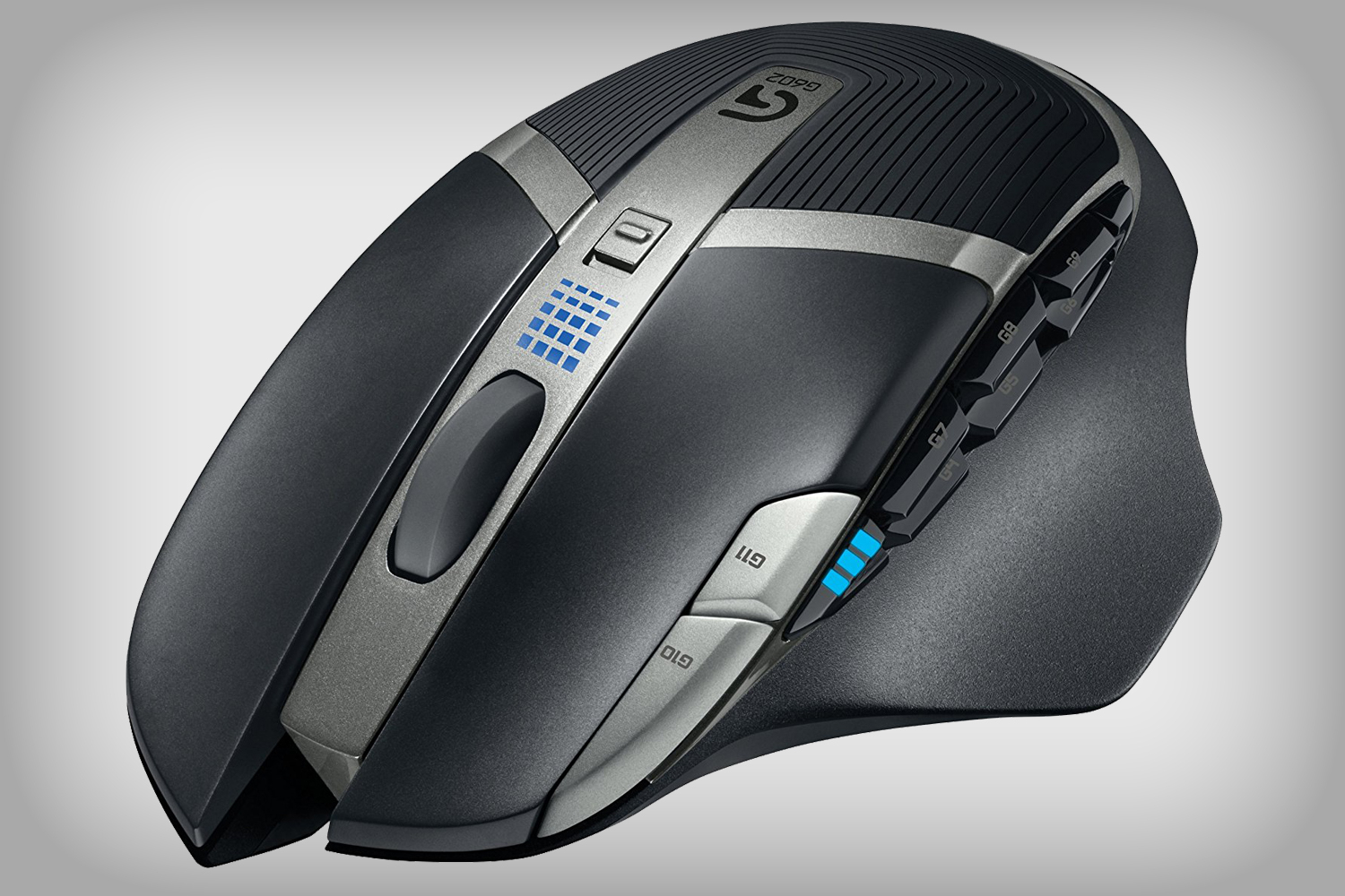 Logitech G602 Wireless Gaming Mouse Deal: 44 Percent Off concernant Souris Amazon